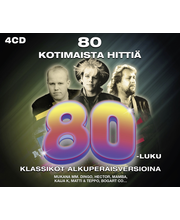 80 Kotimaista H:eri Esitt