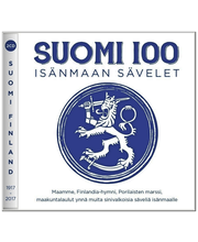 Isänmaan Sävele:suomi 100
