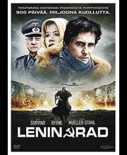Dvd Leningrad