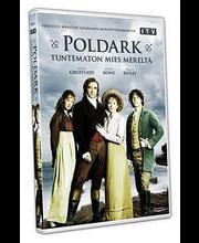 Dvd Poldark