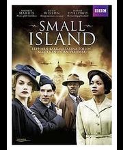 Dvd Small Island