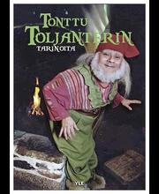 Dvd Tonttu Toljanterin T