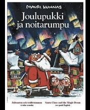 Dvd Joulupukki Ja Noitar