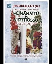 Dvd Heinähattu&Vilttitos