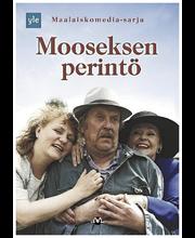 Dvd Mooseksen Perintö