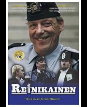 Dvd Reinikainen