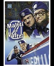 Dvd Maltti Ja Valtti