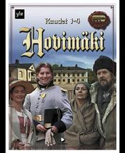 Dvd Hovimäki Kokoelma