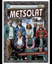 Dvd Metsolat Megaboxi