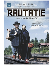 Dvd Rautatie