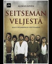Dvd Seitsemän Veljestä