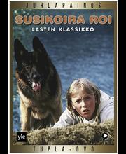 Dvd Susikoira Roi