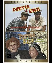 Dvd Pertsa Ja Kilu