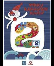 Dvd Pikku Kakkonen Joulu