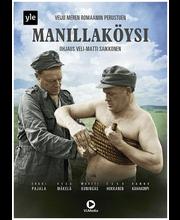 Dvd Manillaköysi
