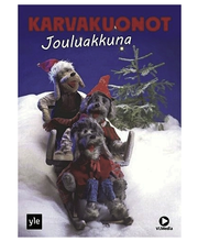 Dvd Karvakuonot Jouluakk