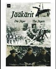 Dvd Jääkärit
