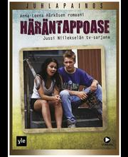 Dvd Häräntappoase Juhlaj