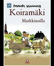 Dvd Koiramäki Markkinoil