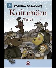 Dvd Koiramäki Talvi