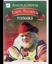 Dvd Joulukalenteri Tolja