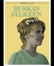 Dvd Ruskan Jälkeen