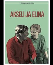 Dvd Akseli Ja Elina