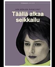 Dvd Täällä Alkaa Seikkai