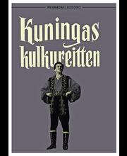 Dvd Kuningas Kulkureitte