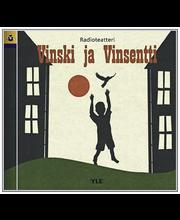 Vinski Ja Vinse:eri Esitt