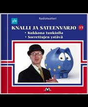 Knalli Ja Satee:35