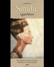 Sinuhe Egyptilä:22 Cd Ään