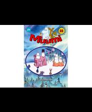 Muumi 23. - Joulutarina DVD