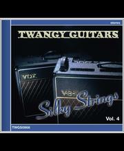 Twangy Guitars-:Eri Esitt