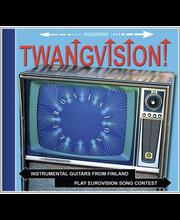Twangvision!:Eri Esittäji