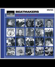 Beatmakers:nuthin'' Fancy