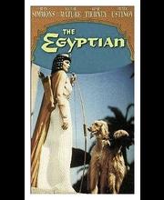 Dvd Sinuhe Egyptiläinen