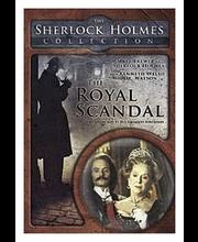 Dvd Sherlock Holmes Kuni