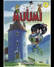 Dvd Muumi 9 Muumit Ja Ku