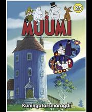 Dvd Muumi 25