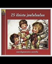 25 Iloista Joul:eri Esitt