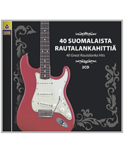 40 Suomalaista :Eri Esitt