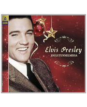 Presley Elvis :Joulutunne