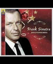 Sinatra Frank :Joulutunne