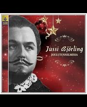Björling Jussi :Joulutunn