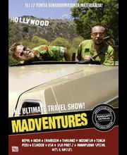 Dvd Madventures 1