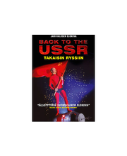Back to the USSR - Takaisin Ryssiin DVD