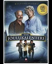 Dvd The Joulukalenteri