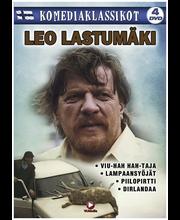 Dvd Komediaklassikot