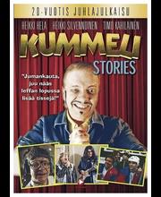 Dvd Kummeli Stories